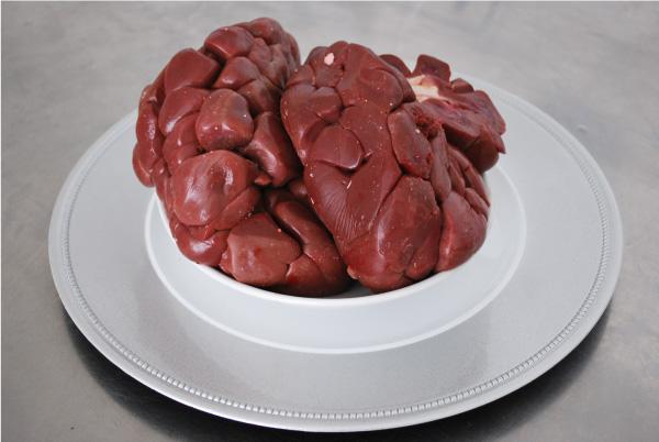 reni di manzo