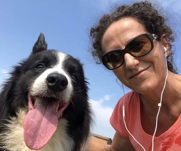 veterinario per realizzare la dieta barf con cane